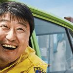 A Taxi Driver: Mencari Kim Sa-Bok