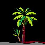 Ingatan Pohon Pisang
