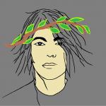 Sebuah Ranting di Rambutmu