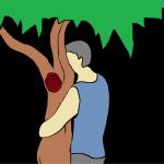 Kisah Cinta Abalawa dan Pohon-Pohon